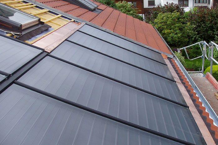 Solar Ismaning - Solar Unterföhring